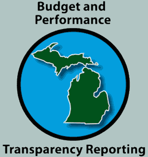 Budget & Performance Transparency Reporting